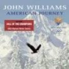 American Journey / Olympic Fanfares John Williams CD SEALED