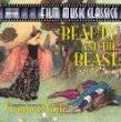 Beauty And The Beast Georges Auric Naxos CD SEALED