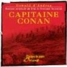 Capitaine Conan Oswald d'Andrea CD SEALED