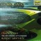 Creations Music Of John Corigliano CD SEALED