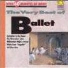 Very Best Of Ballet CD SEALED