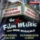 Film Music From MGM Musicals Elmer Bernstein CD SEALED