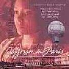 Jefferson In Paris Richard Robbins CD SEALED