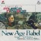 New Age Babel Musica New Age CD SEALED