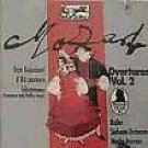 Mozart Overtures Volume 2 CD SEALED