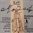 Mozart Overtures Volume 3 CD SEALED