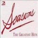 Seasons The Greatest Hits 2 CD set SEALED