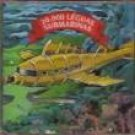 20,000 Leguas Submarinas CD SEALED