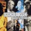 Golden Gate Bridge: Ocean Colour Scene CD single