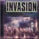 Invasion Sound Effects from Outer Space (CD) SEALED