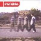 Invisible CD SEALED