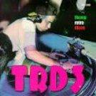 TRD3 Thump Retro Disco CD SEALED
