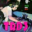 TRD3 Thump Retro Disco CD SEALED