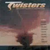 Twisters And Other Sounds Of Destruction CD SEALED