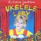 Ukelele Lady Victoria Jackson CD SEALED