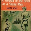 A Portrait of the Artist as a Young Man James Joyce 1955 Paperback