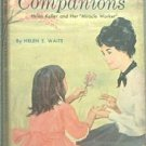 Valiant Companions Helen E Waite 1964 Paperback
