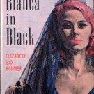 Bianca In Black Elizabeth Sax Rohmer 1962 Paperback
