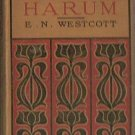 David Harum Edward Noyes Westcott 1904 Hard Cover