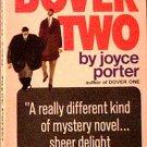 Dover Two Joyce Porter 1968 Paperback