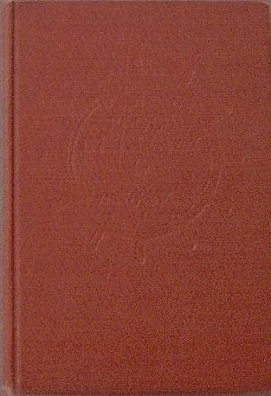 Eagle In The Sky F van Wyck Mason c1948 Hard Cover