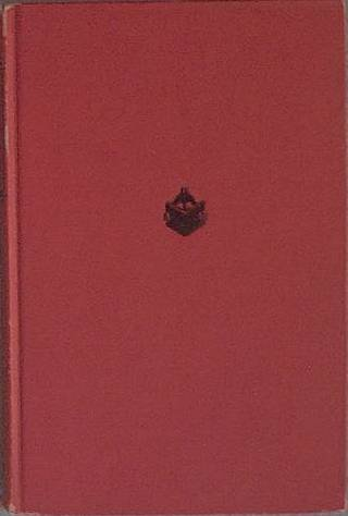 A Shot In The Dark by Richard Powell 1952 Hard Cover