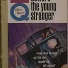 Beware the Young Stranger Ellery Queen 1965 Paperback