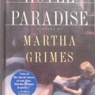 Hotel Paradise Martha Grimes 1996 HC/DJ