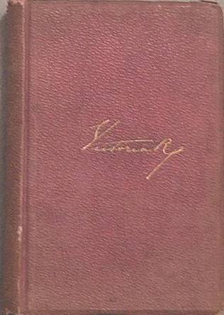 Leaves from the Journal of Our Life in the Highlands Queen Victoria 1868 HC