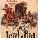 Lord Jim Joseph Conrad c1965 Paperback