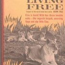 Living Free Joy Adamson 1962 Paperback