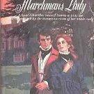 Marchman's Lady Caroline Brooks 1986 Paperback