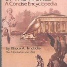 Mythologies Of The World Encyclopedia Rhoda A. Hendricks 1981 Soft Cover