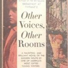 Other Voices, Other Rooms Truman Capote 1960 Paperback