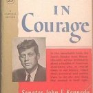 Profiles In Courage John F Kennedy 1960 Paperback