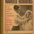 The Carpetbaggers Harold Robbins 1964 Paperback