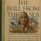 The Bull From The Sea Mary Renault 1963 Paperback