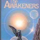 The Awakeners Sheri S Tepper 1987 HC/DJ