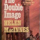 The Double Image Helen MacInnes 1967 Paperback
