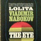 The Eye Vladimir Nabokov 1966 Paperback