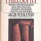 The Heart of Philosophy Jacob Needleman 1984 Paperback
