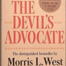 The Devil's Advocate Morris L West 1966 Paperback