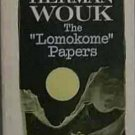 The Lomokome Papers Herman Wouk 1968 Paperback