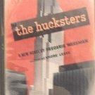 The Hucksters Frederic Wakeman 1946 HC/DJ