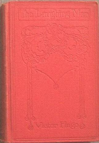 The Laughing Man Victor Hugo c1900 Hard Cover