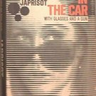 The Lady In The Car With Glasses And A Gun Sebastien Japrisot 1967 HC/DJ