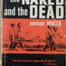 The Naked And The Dead Norman Mailer 1951 Paperback