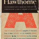 The Portable Nathaniel Hawthorne 1962 Paperback