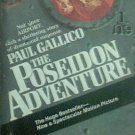 The Poseidon Adventure Paul Gallico 1972 Paperback