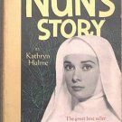 The Nun's Story Kathryn Hulme 1966 Paperback